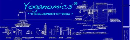Yoganomics® • the blueprint of yoga •